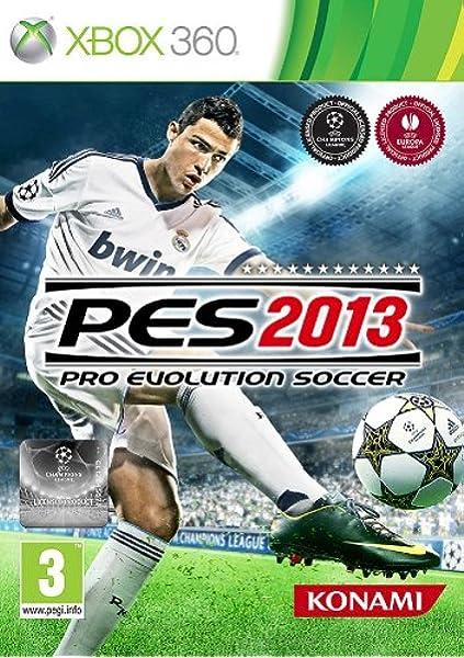 Pro Evolution Soccer 2013 (PES 13): Amazon.es: Videojuegos