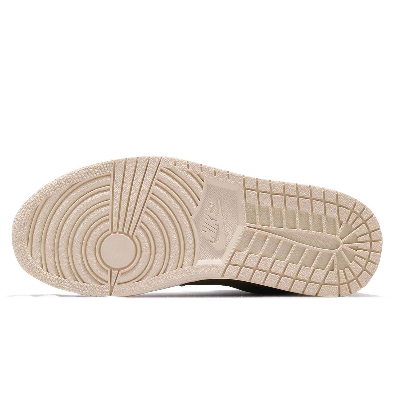 Nike Damen WMNS Air Jordan 1 High Zip Up Up Up Fitnessschuhe 7ac538