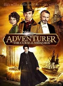 Adventurer: The Curse of the Midas Box, The