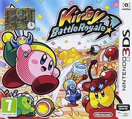 Kirby: Amazon.es: Videojuegos