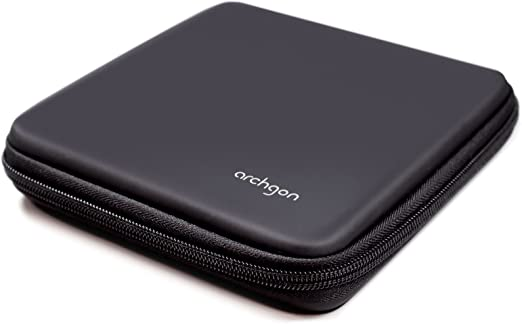 Archgon Style UHD 4K-Ultra HD BD Reproductor Player Externo ...
