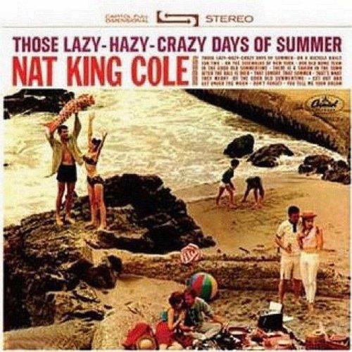 Those Lazy  Hazy  Crazy Days Of Summer  1990 Digital Remaster