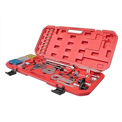 Luckyfu Kit Ajuste Anticipo Encendido fiat. Accesorios para vehículos Caja de Herramientas del vehículo Reparación del vehículo: Amazon.es: Coche y moto