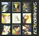 Metamorphimals, Jay Palefsky, 0965678202
