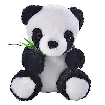 37YIMU - Oso Panda Peluche Regalos de Cumpleaños de Peluche de Juguete para Niños Regalo de