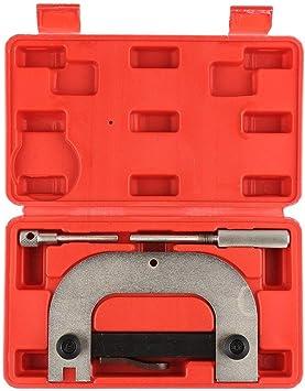 JOMAFA - Conjunto de Calado de distribucion compatible con Renault, Nissan, Opel 1.4, 1.6, 1.8 y 2.0 16V. Puesta a punto motor distribución. Puesta a punto motor, distribución y reglaje: Amazon.es: Bricolaje y herramientas