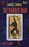 The Hanged Man by A.R. Fiano front cover