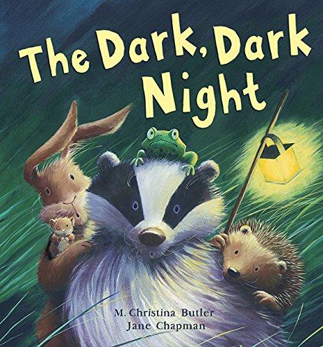 Dark, Dark Night