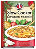 Slow-Cooker Christmas Favorites (Seasonal Cookbook Collection)