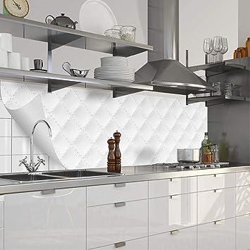 Küchenrückwand /< STEINWAND /> Premium Hart-PVC 0,4 mm selbstklebend