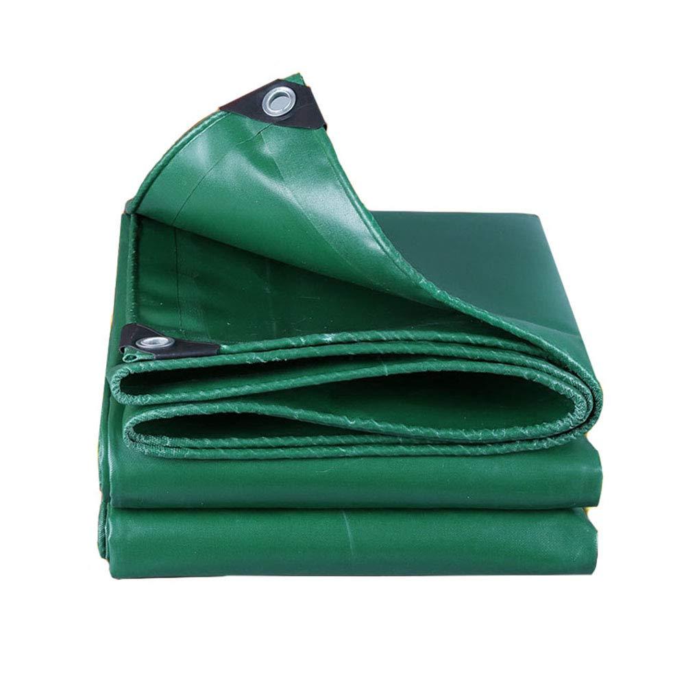 Grüne Plane Plane Wasserdicht Sonnenschutz Dicken Fiberglas Zelttuch Regen Plane Grüne Auto Regen Abdeckung Kann Größe Angepasst Werden f2c4b3