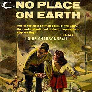 No Place on Earth Audiobook
