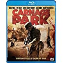 Carnage Park [Blu-ray]
