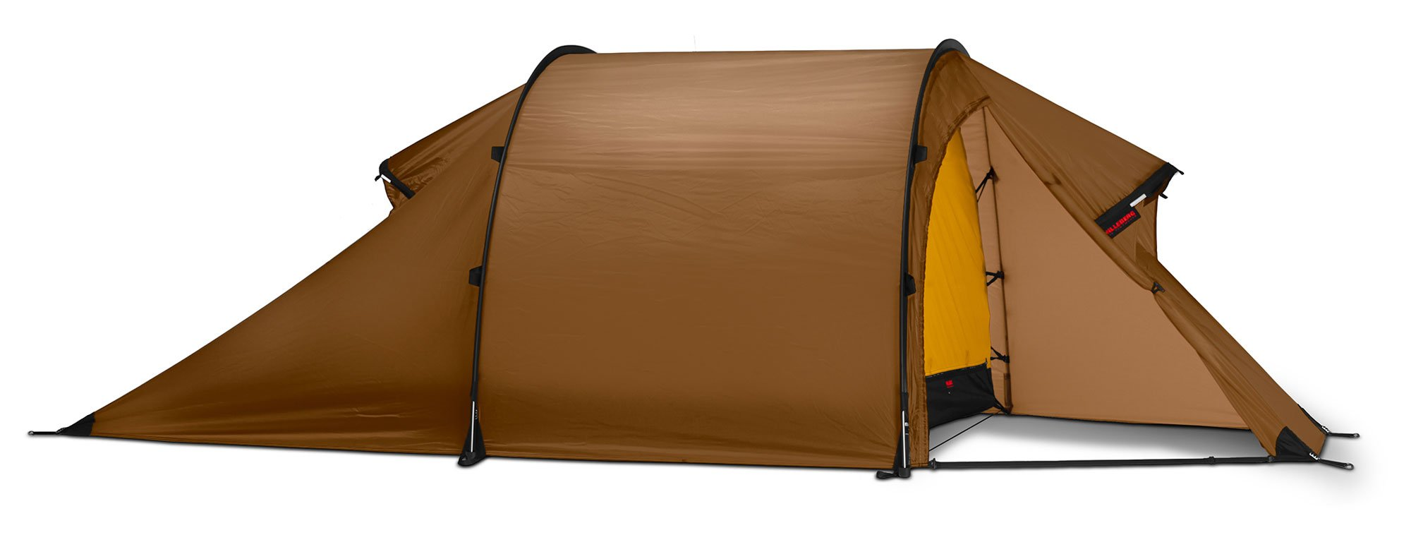 Hilleberg Nammatj 3-Person Mountaineering Tent, Sand fly by Hilleberg (Image #1)