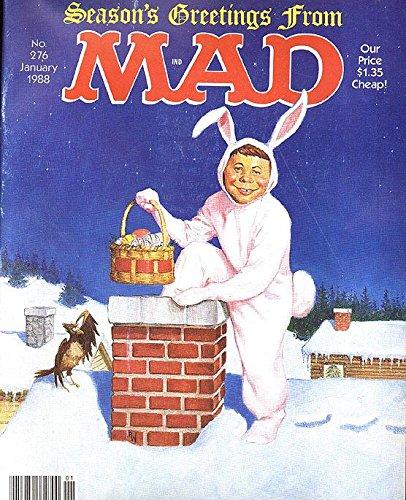 Mad Magazine (1952 series) #276