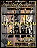 BARZ BEYOND BARZ - Voices from Behind Enemy Lines Vol.1 Issue 1: Confined does not Define; the Voices Behind Enemy Lines (Volume 1)