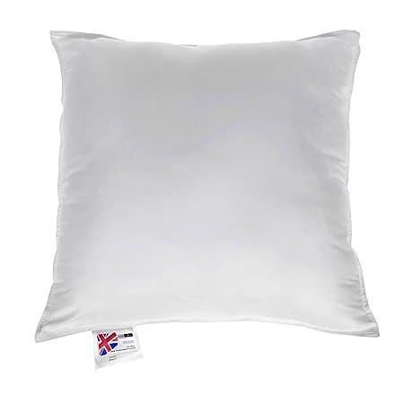 super microfibre cushion pad inner insert 16 x 16 40 x 40 cm