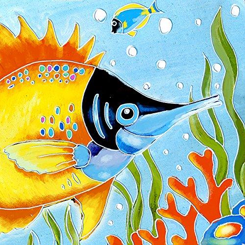 Tropical Fish Tile - 8