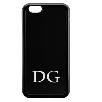 sale retailer c8821 4bfd2 Personalised initial Iphone 6: Amazon.co.uk: Electronics