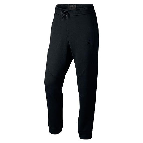 sports shoes edb6e 69997 Jordan Sportswear Wings Fleece Pants Mens  JORDAN  Amazon.co.uk  Clothing