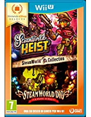 SteamWorld Collection e-Shop - Nintendo Selects - Nintendo Wii U