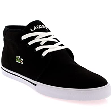 7e80ba81bb88 Lacoste Sport - Ampthill LCR SPM Mid Trainer
