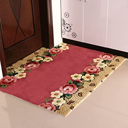 alfombra D Puerta Colchones Colchones Colchones Colchones Puerta a Puerta Puerta Baño Antideslizantes Personalización de la