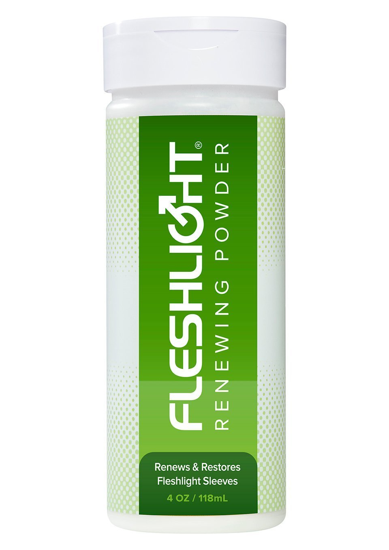 Fleshlight Care Combo | 8 Ounce Water, 4 Ounce Fleshwash and Renewing Powder by Fleshlight (Image #1)