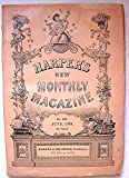 img - for Harpers New Monthly Magazine, June, 1900 book / textbook / text book