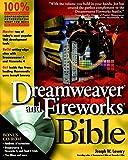 Dreamweaver and Fireworks Bible