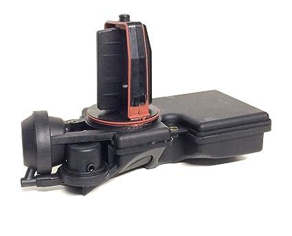 Amazon com: BMW Engine Air Intake Manifold Flap Adjusting
