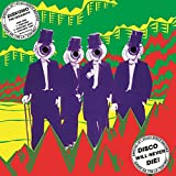Diskomo/Goosebumps EP