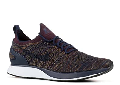 87a95916e Image Unavailable. Image not available for. Colour: Nike Men's Air Zoom  Mariah Flyknit Racer Trainers