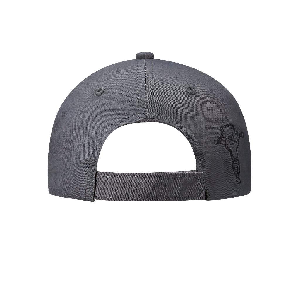 fe20ea802d8ef8 WWE Authentic Bill Goldberg Jackhammer Baseball Hat Gray at Amazon Men's  Clothing store: