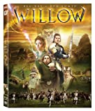 Willow on Blu-r