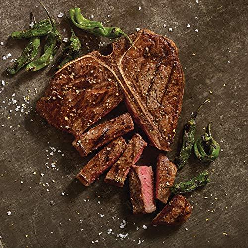 T-Bone Steaks