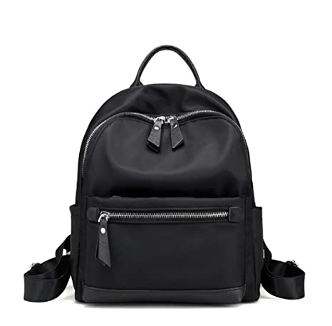 1d01aeef1e MUZI New Nylon Oxford Cloth Multifunctional Shoulder Bag with Shoulder Strap  Korean Version Fashion Minimalist Art