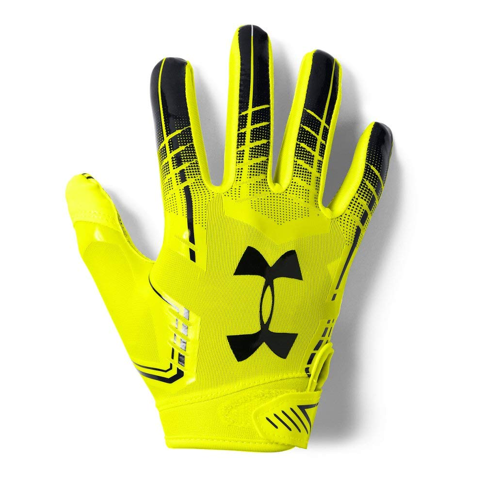 Under Armour Boys' F6 Youth Football