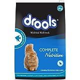 Drools Ocean Fish Adult Cat Food, 3kg