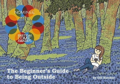 Download The Beginner's Guide to Being Outside PDF