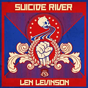 Suicide River Audiobook