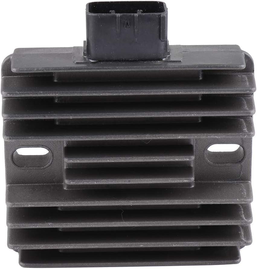 ECCPP Magneto Stator Regulator Rectifier Kit Fit for 1999-2007 Honda Shadow VLX 600 VT600C Stator Rectifier Set