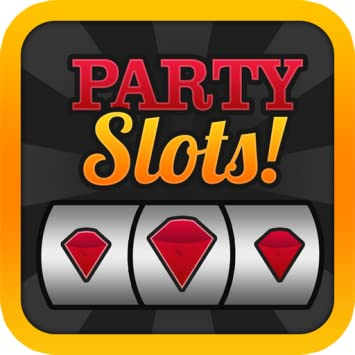 Amazon Com Party Slots Free Slot Machine With Spin The Wheel