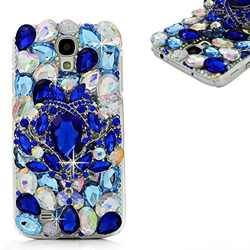 samsung galaxy s4 mini case 3d - 8