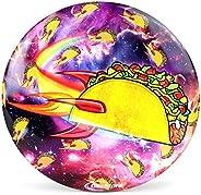 Discraft ESP Buzzz Supercolor Disc Golf Midrange Flying Disc Plus Free Mini Marker - Galaxy Taco