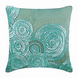 Decorative Toss Pillow Covers