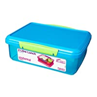 Sistema Lunchbox 2L Variation