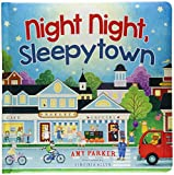 img - for Night Night, Sleepytown book / textbook / text book