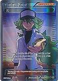 N (Alt Art) - 105a/124 - Premium Trainer's XY Collection - Pokemon Promos
