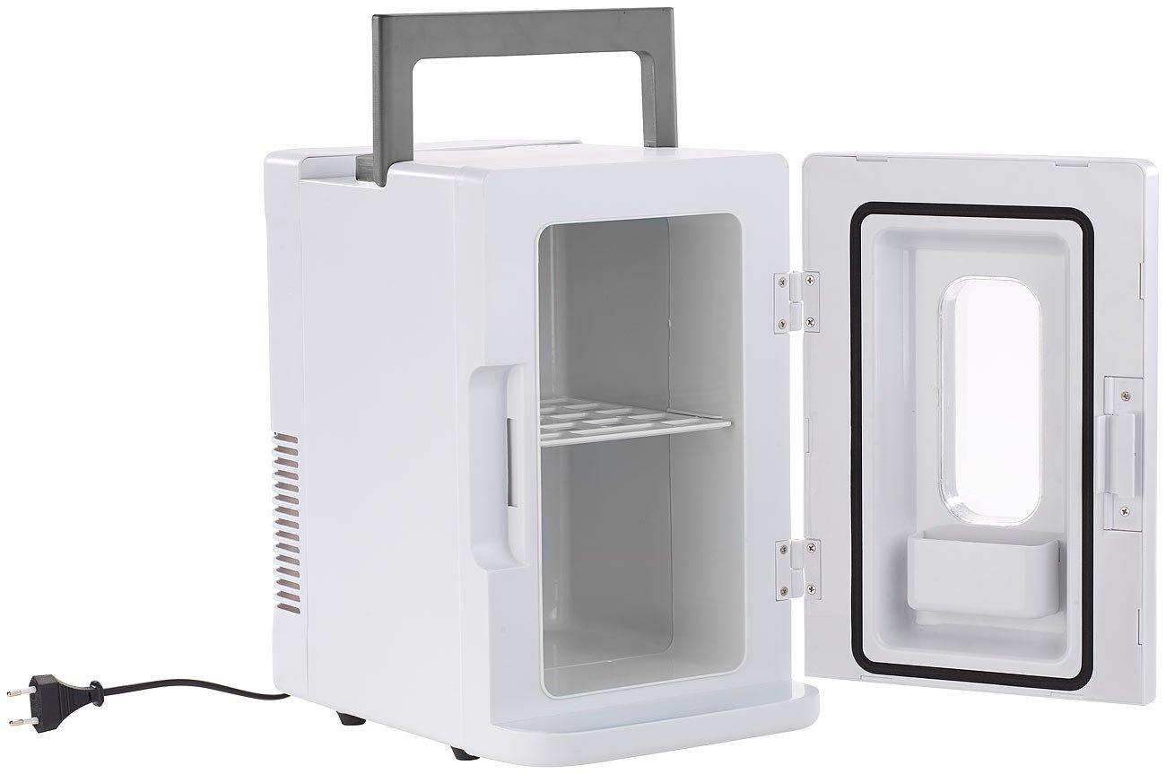 Mini Kühlschrank Mit Sichtfenster : Rosenstein & söhne reisekühlschrank: amazon.de: elektronik